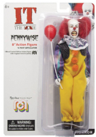 IT (1990): Pennywise - Mego Action Figure